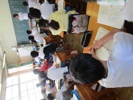 【6-2 国語 学級討論会をしよう】